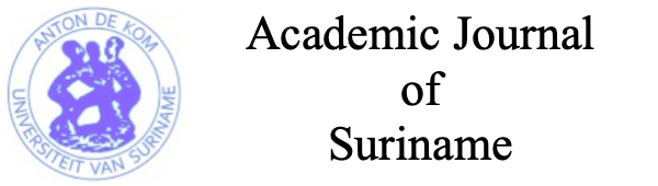 Academic Journal of Suriname